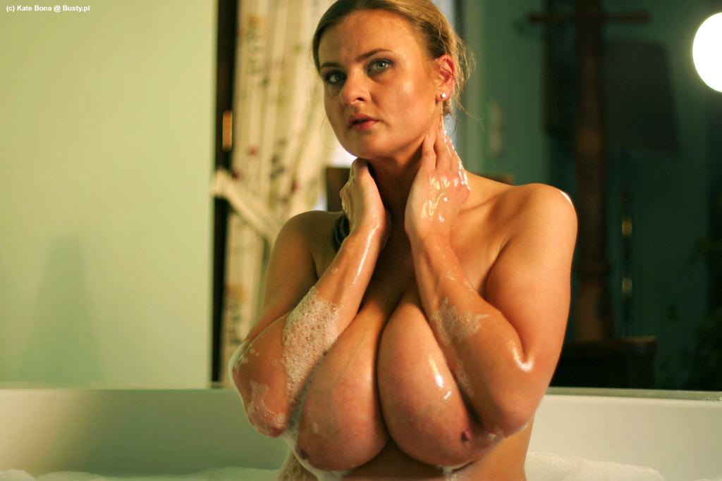 Big Breast Archive: Kate Bona.
